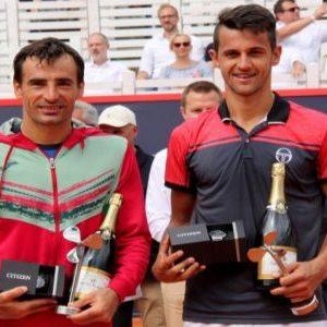 Ivan Dodig i Mate Pavić, osvajači turnira u Hamburgu 2017. godine