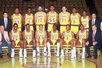 Vlade Divac u ekipi Los Anđeles Lejkersa za sezonu 1989/90
