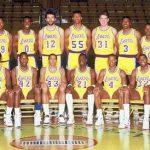 Košarkaško osvajanje Amerike: poeni, skokovi, asistencije, …