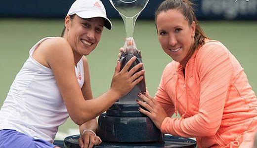 Ženski tenis: Monika, Kaja, Ana, Mima, Jelene, Iva …