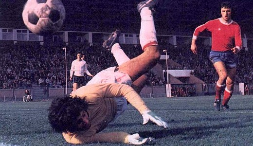 Fudbalerko Nogometović istražuje: Sezona 1975/76 – prvenstvo (2)