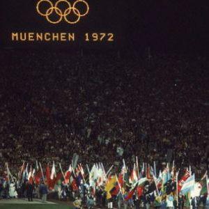 Olimpijski stadion u Minhenu, 11. septembar 1972. godine