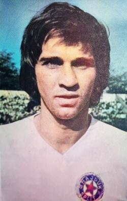 Željko MIjač (Hajduk)