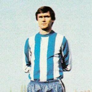 Slobodan Santrač-Sani se pridružio ekipi OFK Beograda tek u 29. kolu i u samo pet utakmica pet puta je bio strelac i dva puta asistent